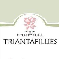 Country Hotel Triantafillies