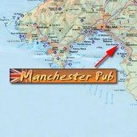 The Manchester Pub