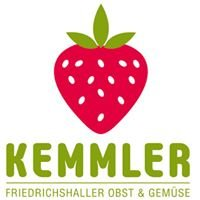 Kemmler Friedrichshaller Obst & Gemüse