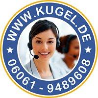 KUGEL • Holidaycafe.de Reisebüro Michelstadt
