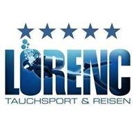 Lorenc Tauchsport & Reisen
