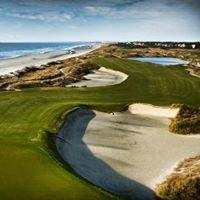 Wild Dunes Resort Links Golf Course