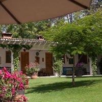 Rancho San Cayetano