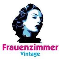 Frauenzimmer Vintage