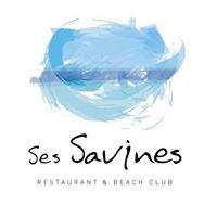 Ses Savines restaurant & beachclub