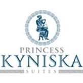 Princess Kyniska Suites