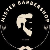 Mr. Barbershop