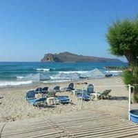 Alexandros Hotel Patmos