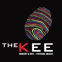 The KEE Resort and Spa, Patong Beach Hotel and plaza complex