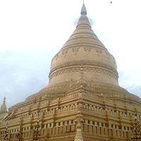 Elegant Bagan Tourist Information Desk
