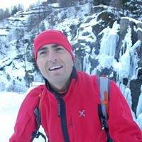Guida  Escursionistica Naturalistica Stefano Tranelli