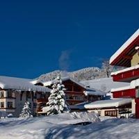 Königshof Hotel Resort ****s Oberstaufen im Allgäu