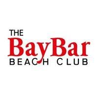 BayBar Beach Club Ibiza