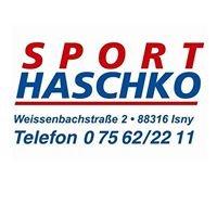 Sport Haschko Isny