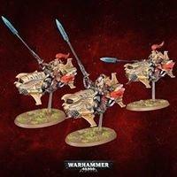 Warhammer Altrincham