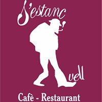 S'Estanc Vell - Restaurant