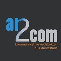 """""""ar2com /kommunikative architektur aus darmstadt/"""""""