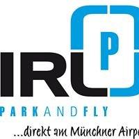 IRL Parkplätze - Flughafen München
