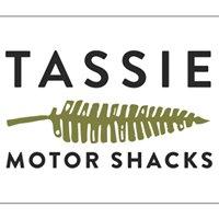 Tassie Motor Shacks & Tasmania Campervan Rentals