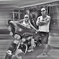 All In One Mallorca, Rent a Harley