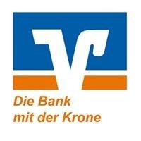 Raiffeisenbank Ehingen-Hochsträß