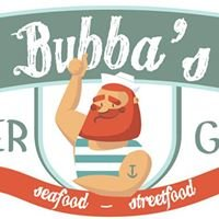 Bubba's Water Grill
