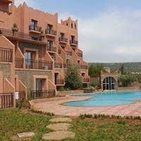 Hotel Chems du Lac, Ben el Ouidane