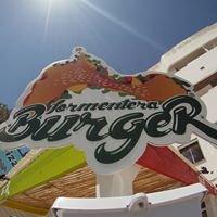 Formentera Burger Es Pujols