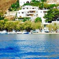 Alexandros Hotel & Houses Patmos