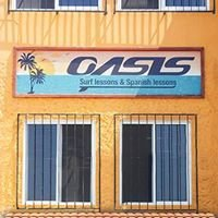 Oasis Surf & Language School