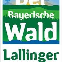 Lallinger Winkel - Obstschüssel des Bayerischen Waldes