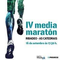 Media Maratón Ribadeo - As Catedrais