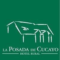 La Posada de Cucayo