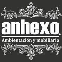 ANHEXO Ambientación y Mobiliario