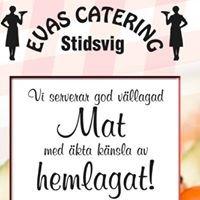 Evas catering