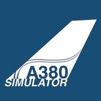 A380 Flugsimulator Egelsbach