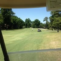 George Fazio Golf Course At Palmetto Dunes
