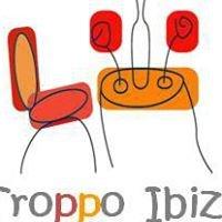 Restaurante Pizzería Troppo-Ibiza