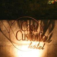 Hotel Casa Custodio
