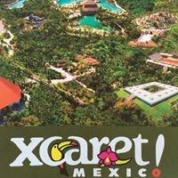 Xcaret, Riviera Maya Mexico