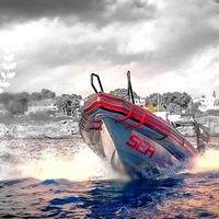 SeaQuest Speedboot Adventure