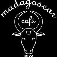 Cafe Madagascar Ibiza
