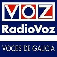 Voces de Galicia