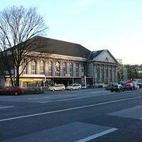 Bahnhof Wuppertal-Barmen