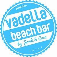 Vadella Beach Bar Ibiza by Jordi & Coco