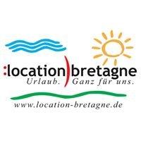Location Bretagne Ferienhausvermittlung