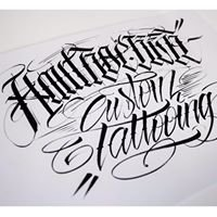 HautRocker CustomTattooing
