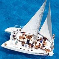 Catamaran Experience Cancun