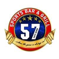 57 Sports Bar & Grill