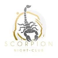 Scorpion Nightclub Ios -The Official